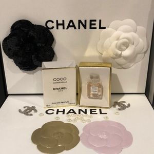 CHANEL Makeup - Chanel CoCo Mademoiselle Miniature